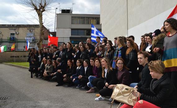 8 Erasmus 2015 - 2