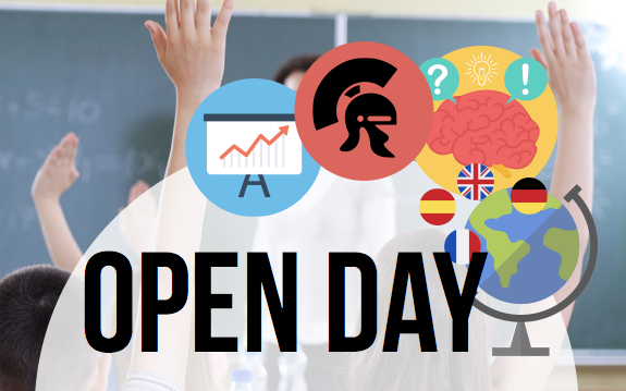 Video Open Day 17/dicembre/2016