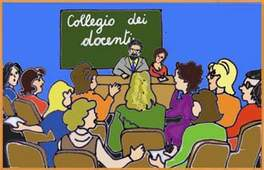 Collegio docenti 13.2.17