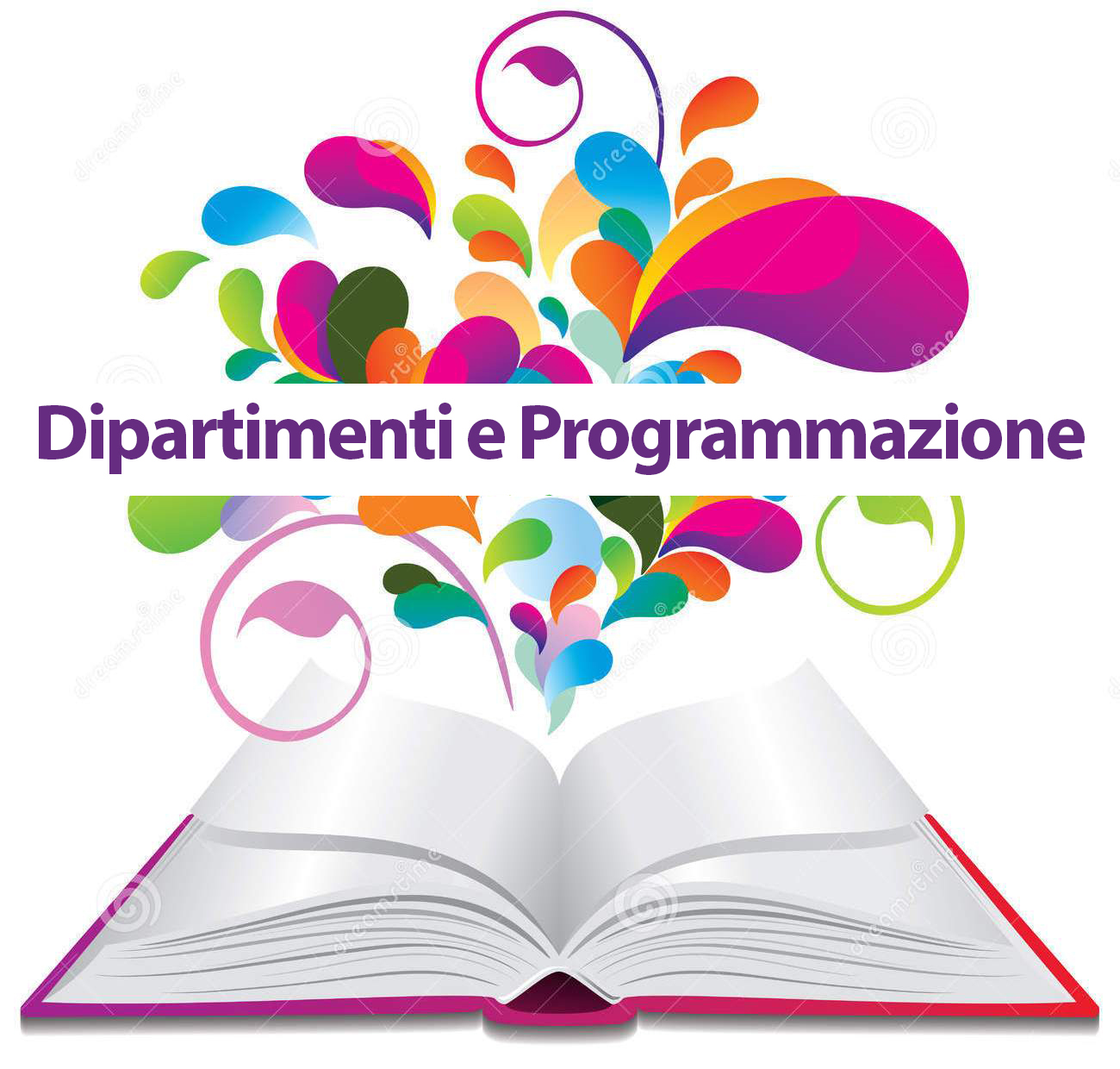 Dipartimenti e Programmazioni 2015 - 2016