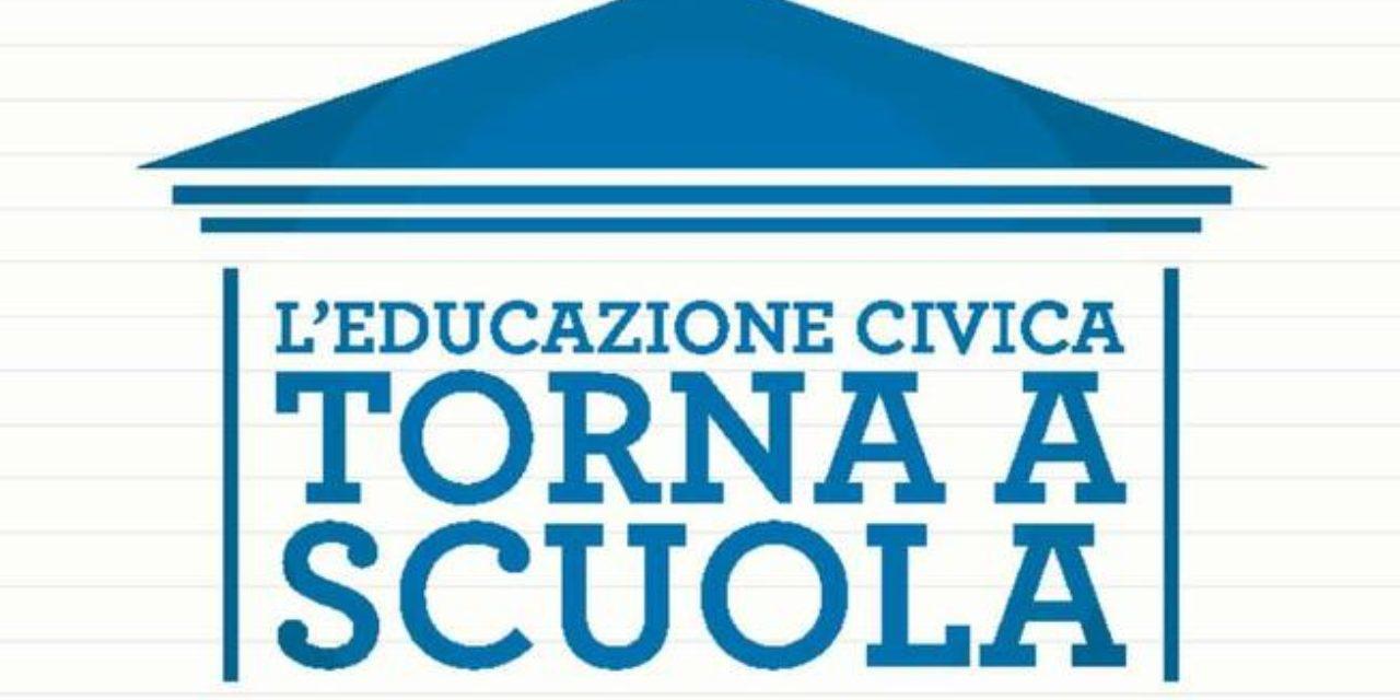 Curricolo di Educazione civica