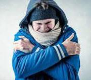 Emergenza freddo -  Riparati gli ultimi areatori
